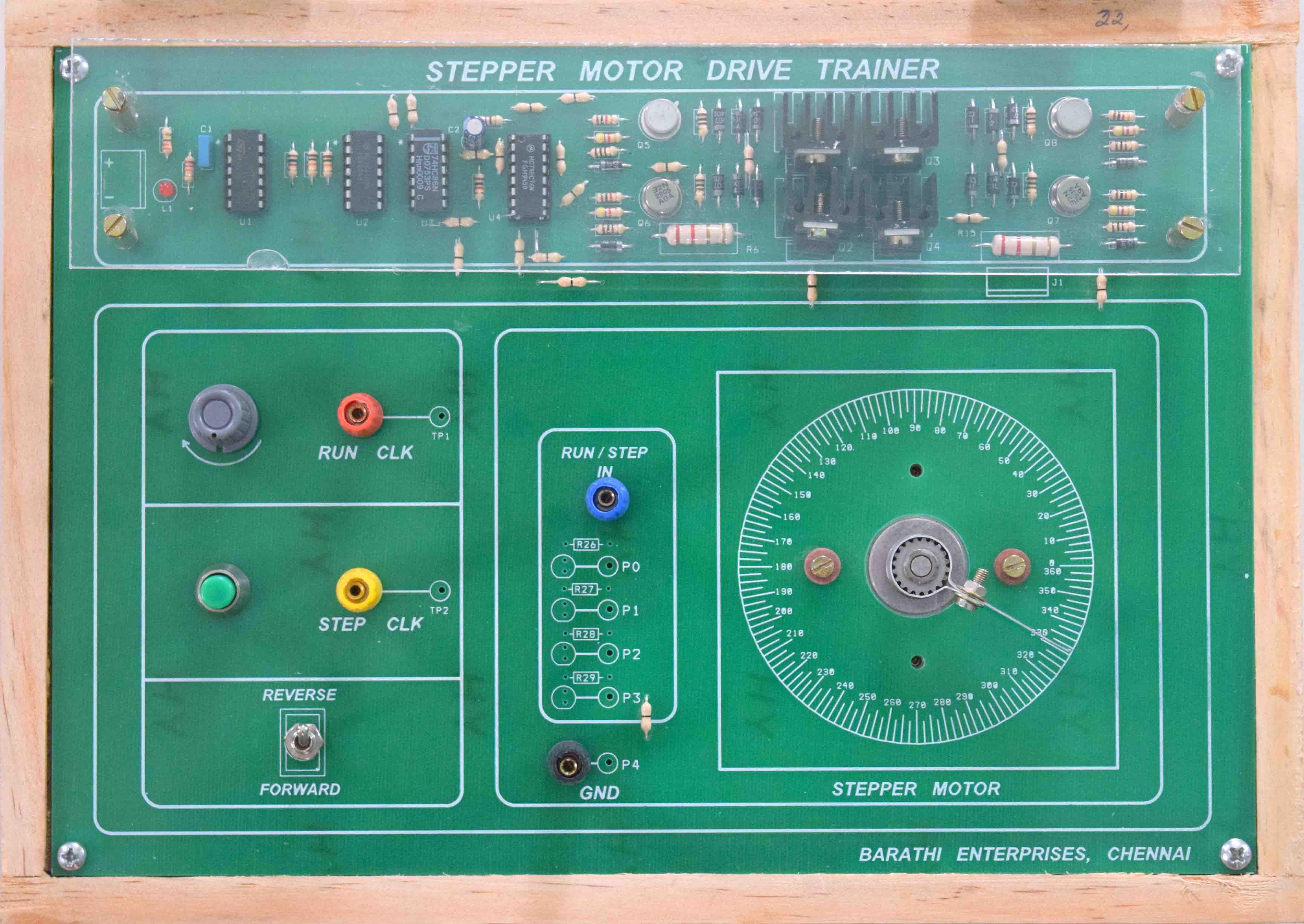 Barathi Enterprises Toggle On Off Switch Electronicslab Objective